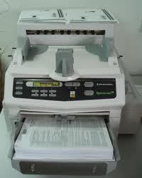 Encomenda Digitalização de documentos