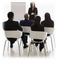 Encomenda Treinamento na área comportamental