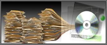 Encomenda Guarda e Gerenciamento de documentos