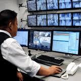 Encomenda Operador de CFTV