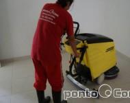 Encomenda Tratamentos de pisos