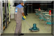 Encomenda Limpeza centros comerciais