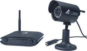 Encomenda Vigilancia