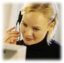 Encomenda Telefonistas