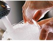 Encomenda Limpeza antes e após eventos