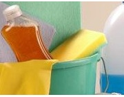 Encomenda Limpeza comercial e empresarial