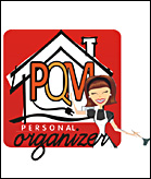 Encomenda Personal organizer