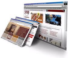 Encomenda Elaboração de site.