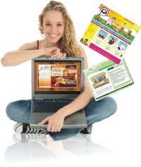 Encomenda Criação de sites.