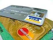 Encomenda Manutenção de Cartão de Crédito
