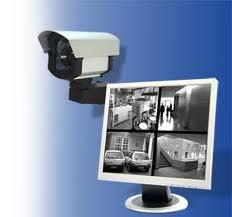 Encomenda Manutenção de Câmeras e Alarmes
