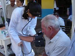 Encomenda Serviços de Saúde