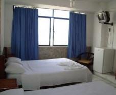 Encomenda Apartamento Duplo