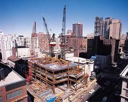 Encomenda Construção civil.
