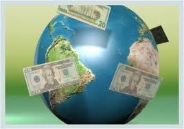 Encomenda Serviços de comércio exterior