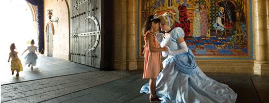 Encomenda Walt Disney World Resort