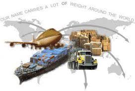 Encomenda Freight Forwarder