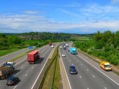 Encomenda Transporte rodoviário