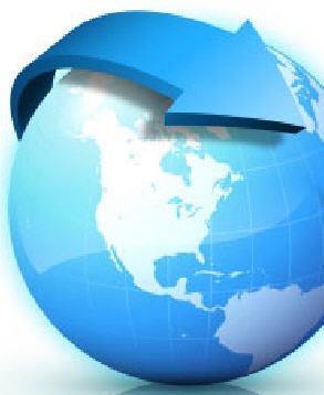 Encomenda Operações de importação e exportação