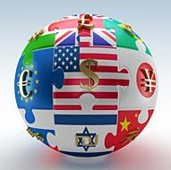 Encomenda Terceirização de departamentos de comércio exterior.