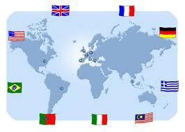 Encomenda Mercado Internacional