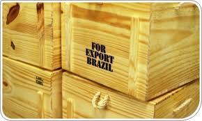 Encomenda Cálculo de exportação & consultoria.