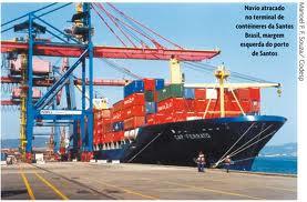 Encomenda Terceirização da exportação.