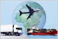Encomenda Serviço de expedição de empresas