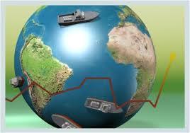 Encomenda Comércio Internacional