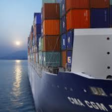 Encomenda Organização de Importação e Exportação