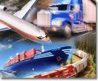 Encomenda Transporte e Logística