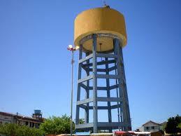 Encomenda Recuperação, Tratamento e Impermeabilização em Torres de Água