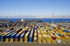 Encomenda Exportação e importação.
