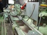 Encomenda Vergasto dos tubos de aço