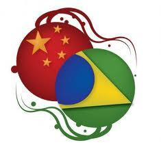 Encomenda Brasil - China- Trade Center