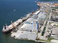 Encomenda Trabalhos de porto
