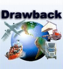 Encomenda Drawback