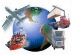 Encomenda Auxílio nas Exportações