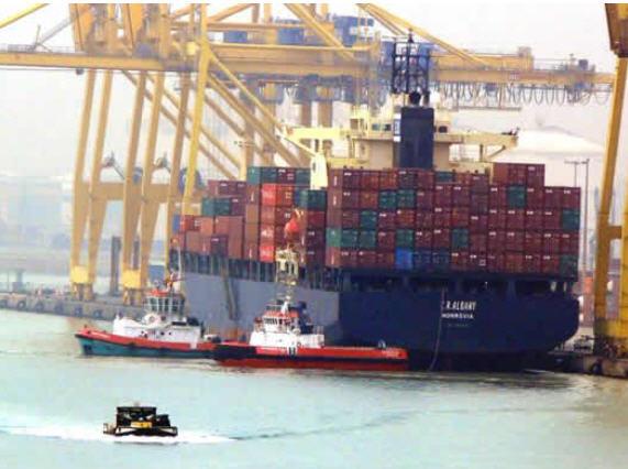 Encomenda Exportação e operaçoes de exportação