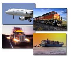 Encomenda Comércio e Logística Nacional e Internacional