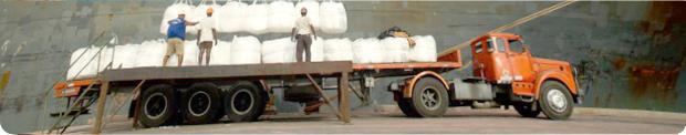 Encomenda Logistica