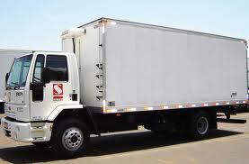 Encomenda MÉDIOS (TOCO) - FROTA 2008 - da marca FORD, linha CARGO, modelo C-1317e.