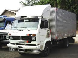Encomenda Transporte terrestre