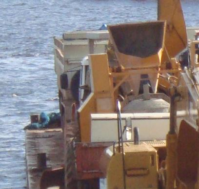 Encomenda Transportes e Navegações