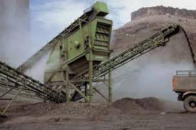 Encomenda Diagnóstico dos equipamentos de mineração