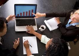 Encomenda Consultaria de negócios