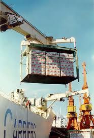 Encomenda Apoio à exportação