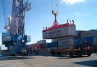 Encomenda Marketing de exportação