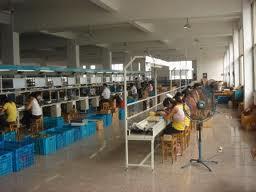 Encomenda Fabricação de produtos de pesca