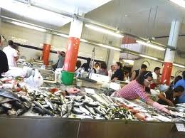 Encomenda Venda de peixe